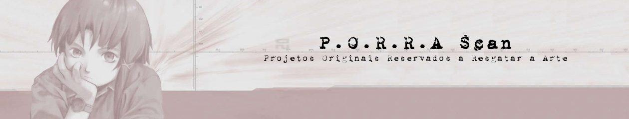 P.O.R.R.A Scan